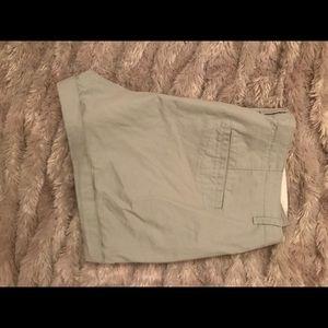 "Oldnavy size 16 ""perfect 3 1/2"" shorts"